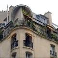 Guimard - 21 rue La Fontaine & Angle haut rue Agar