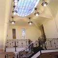 Guimard - Hôtel Mezza Escalier & verrière