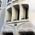 Guimard - Immeuble Trémois - Fenêtres