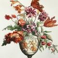 Vera Down - Flower Vases