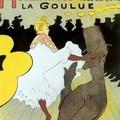 Toulouse-Lautrec - La Goulue