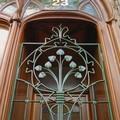10 - L'Art Nouveau dans la Variétés des Architectures