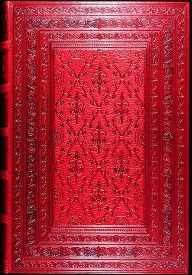 William Morris - Livre couverture
