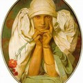 09 - L'Arts Nouveau - Alphonse Mucha 