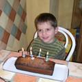 5 ans Elian - 1