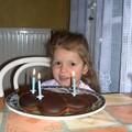 3 ans Léane - 1
