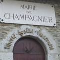 Champagnier, mon village