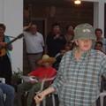 2004/08 Sketches et chansons pour le départ de Bernard Labarthe