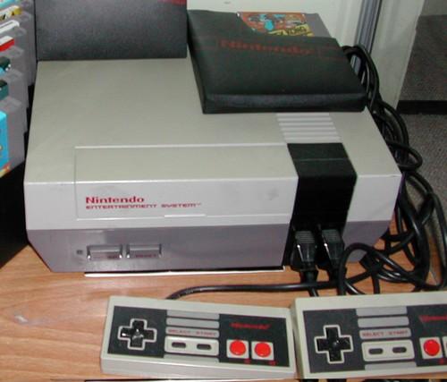 b. NES