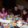 Iftar de ramadan en isic