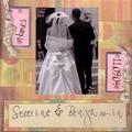Le mariage de Séverine