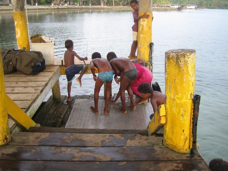 Des Ni Vanuatus