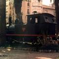 La locomotive