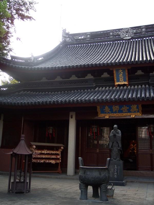 SH - Confucius
