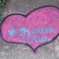 Ne pas oublier l'amour