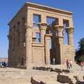 Temple de Philae (quiosque de Trajan)