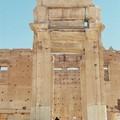 Le temple de Baal