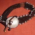 Le bracelet de mon premier concours