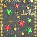 Annie H. pour Colette S. Pluie d'Etoiles