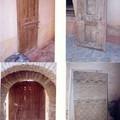 portes Berbères