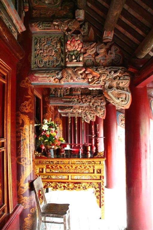 Temple Le