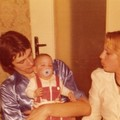 papa maman et moi