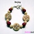 Bracelet Beijing