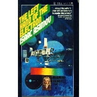 The left hand of the electron by Isaac Asimov
