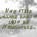 Balade en Normandie...