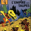 6. L'empire des taupes (N/B) 1980