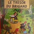 8. Le trésor du brigand (Rijperman 1987)