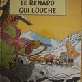 1a. Le renard qui louche (Standaard 1994)