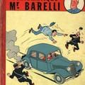 1. L'énigmatique M. Barelli (Lombard 1956)