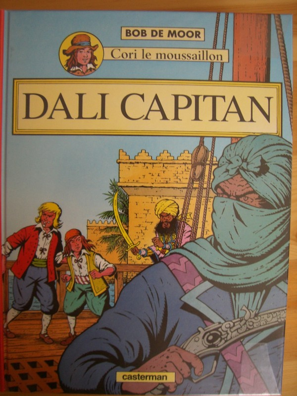 5. Dali Capitan (1993)