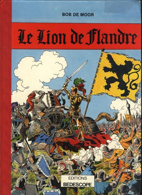 C2 - Le lion de Flandre