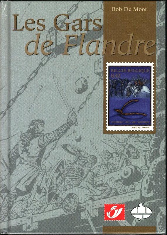 E1 - Les gars de Flandre