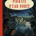H - Pirates d'eau douce