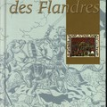 C3 - Le lion des Flandres