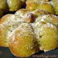 Moelleux de pistache zoom 2