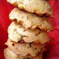 petits biscuits au müesli de Trinidad 2