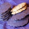 Cookies Ikea version allégés et sans blé