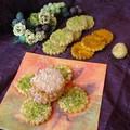 KKVKVK 7 les sablés sans gluten