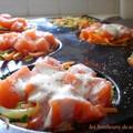 tatin légère de légumes 3