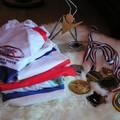 Coupes et médailles