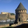 La tour Tanguy et le Château