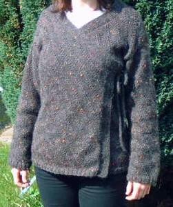 Rivendell, modèle Phildar automne 2003 / Déc 04-Avr 05
