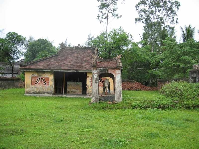 Temple latéral