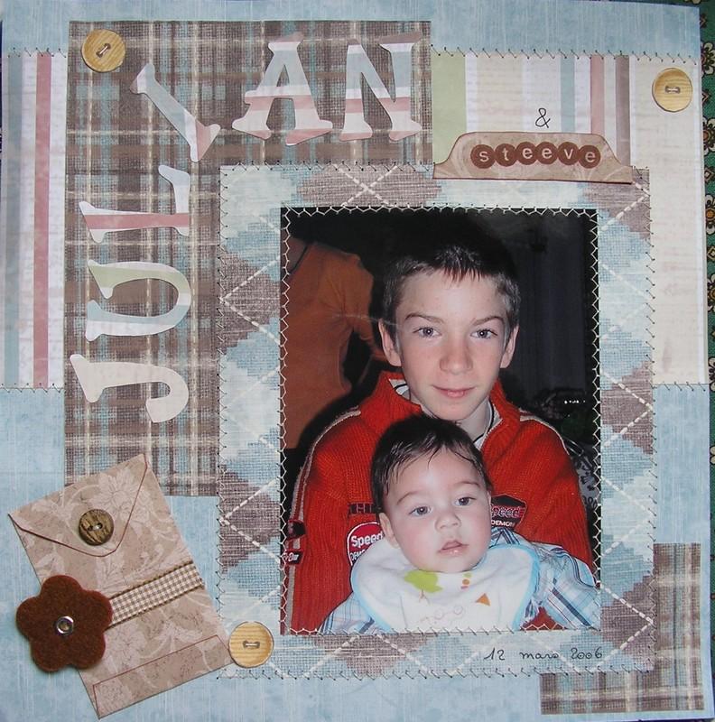 steeve et Julian