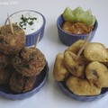Blog Appétit édition # 4 : Moules & oignons