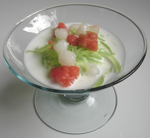 Dessert Chinois